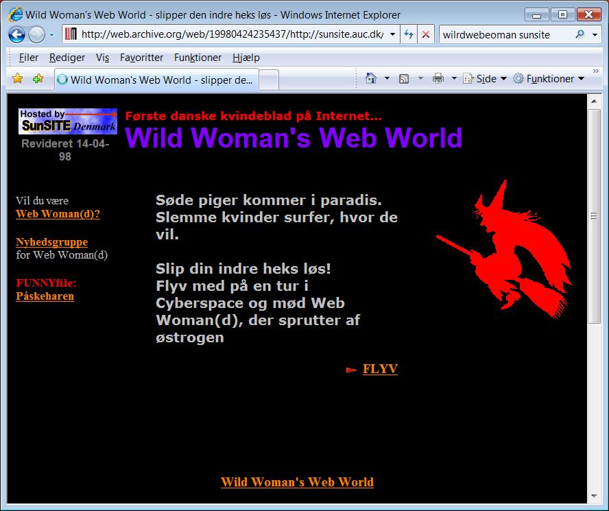 wildwebwoman