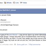 aldersfordeling i danmark dating på facebook