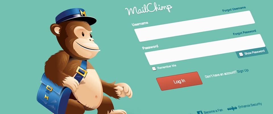 MailChimp – et fantastisk værktøj til foreninger