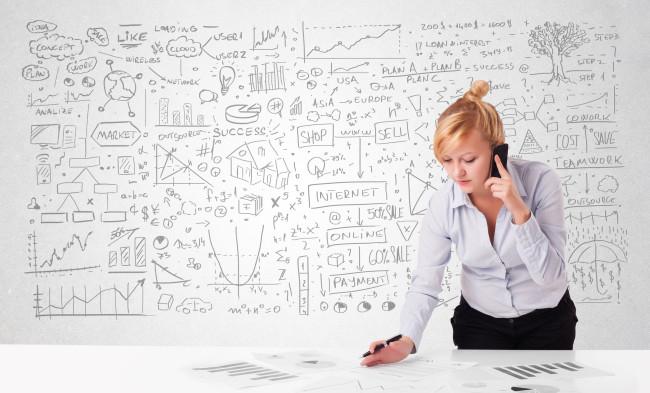 Planlægning og ideudvikling tager tid