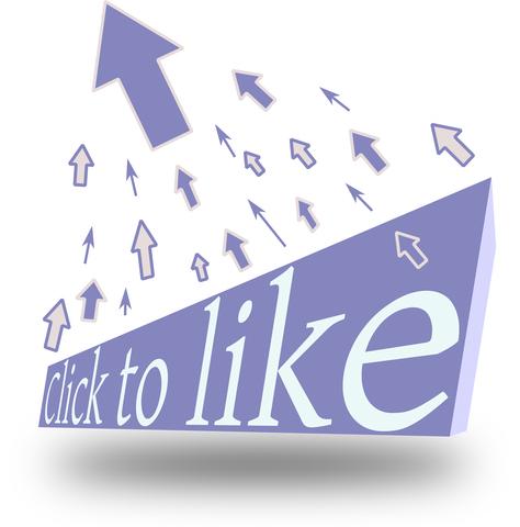 """Trykker du """"like"""" og """"Synes godt om"""" af forkerte årsager på Facebook?"""