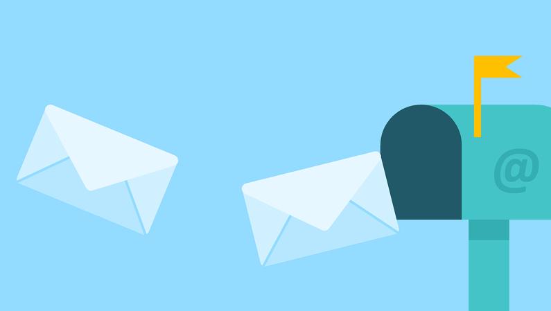 Gør det hurtigt og nemt at sende nyhedsbreve