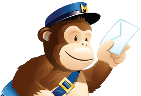 how to send promotions with mailchimp
