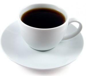 Der er kaffe på kanden