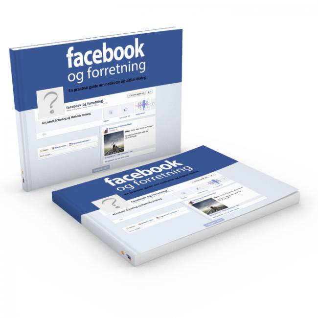 Facebook forretning