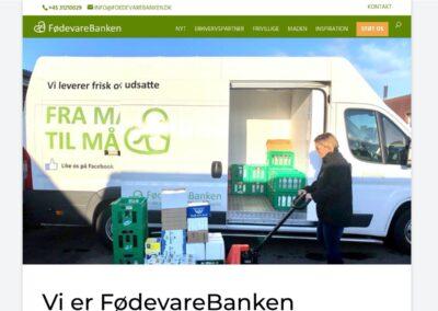 Fødevarebanken