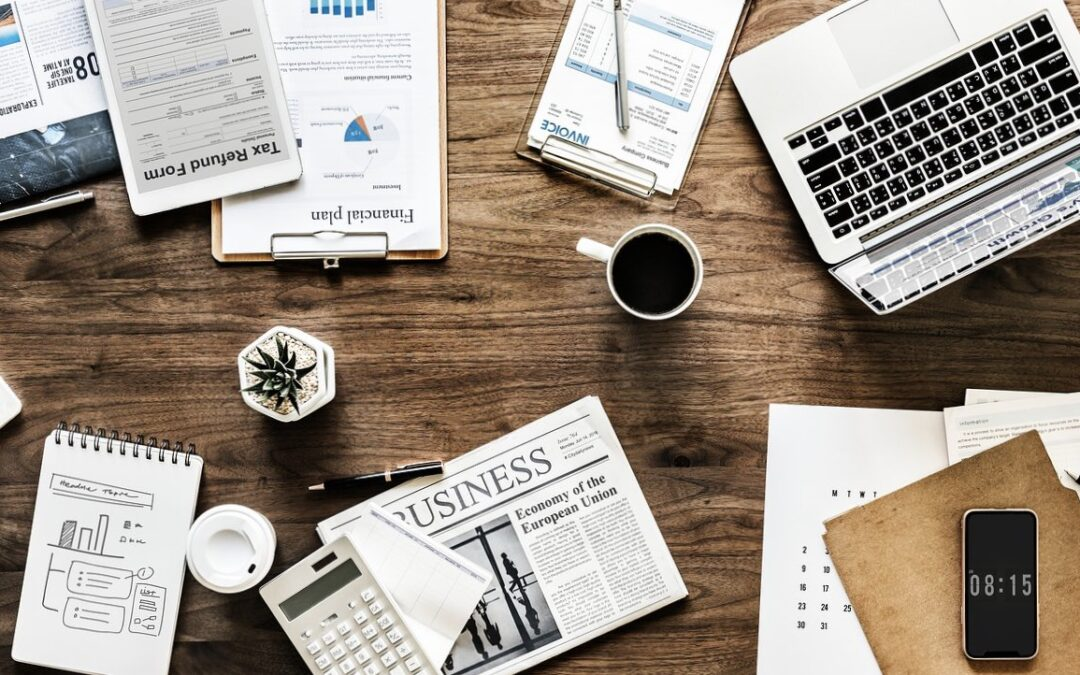 Klar-parat-start: guide til et unikt website i topkvalitet