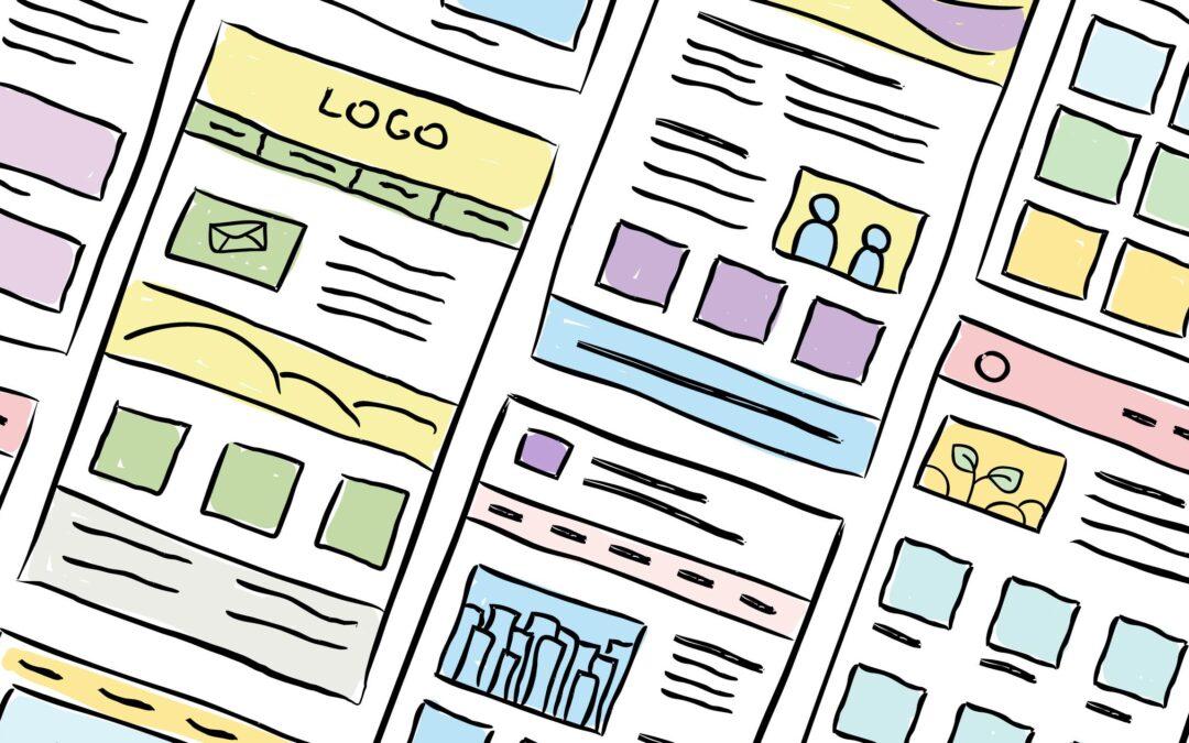 Atomic design – smart arbejdsproces til flottere og billigere webdesign