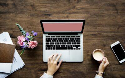 Start med billigt website – i stedet for dyr hjemmeside