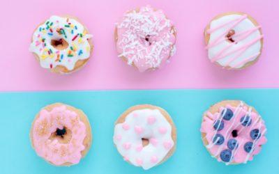 Find farver til webdesign med smart farvehjul
