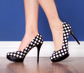 Flotte sko - men passer de? Kan du gå i dem?