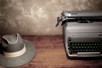 Oldschool tekstforfatter