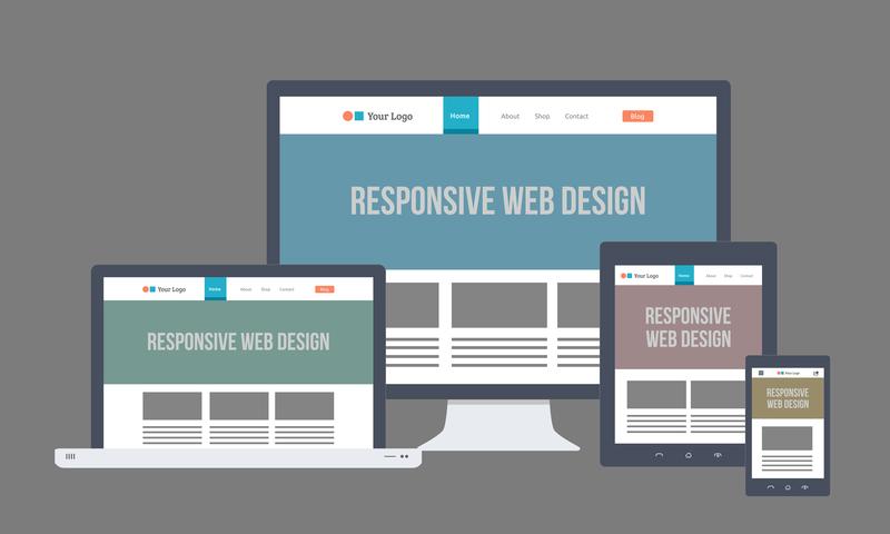 Skal du vælge responsive webdesign