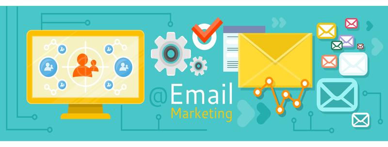 Spar tid og send nyhedsbreve på den smarte måde: Automation email marketing