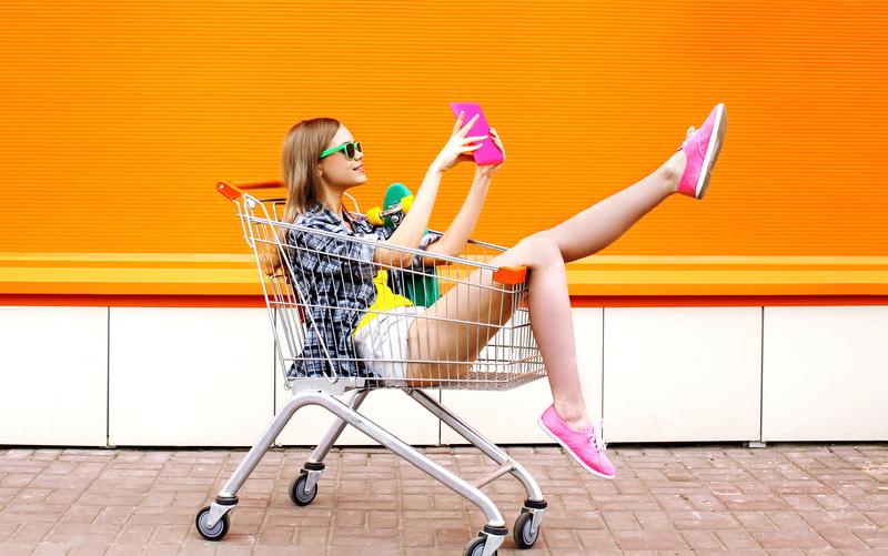 Markedsføring for generation x kvinder er en kamp