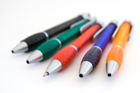 Øg dit salg med indhold til fem forskellige typer