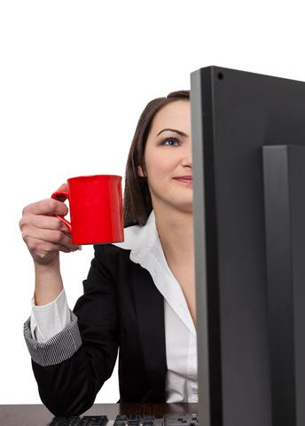 Sådan finder du tid til at blogge
