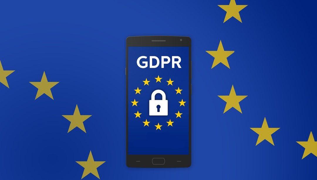 Overholder din hjemmeside GDPR – de nye regler om persondata