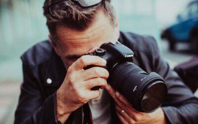 Sådan vælger du foto til moderne webdesign – tip til din fotograf