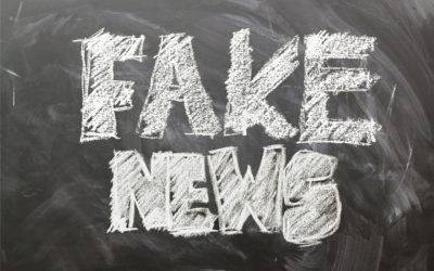 Fake news. Brug hovedet og Google før du bliver fuppet på Facebook
