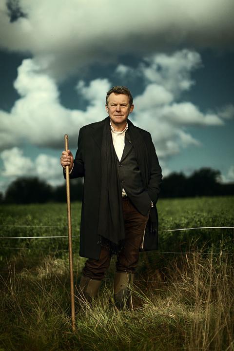 Kjeld Hansen | Foto: Territorium/Jes Larsen