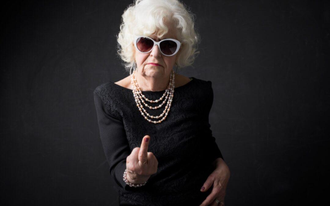 Rigtige iværksætter-kvinder er nærtagende – skeptiske, kritiske, negative