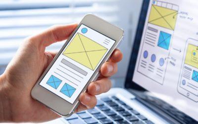 Er du helt sikker på, at dit indhold og dit website er mobilvenligt?