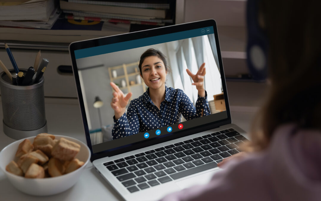 Online møde via Zoom og Teams – sådan bliver de sociale, nærværende og gode