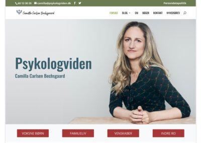 Camilla Carlsen Bechsgaard