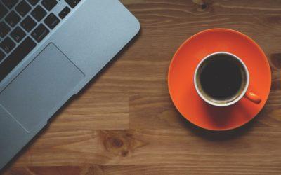 Skriv gode blogindlæg og nyhedsbreve med ekspresfart