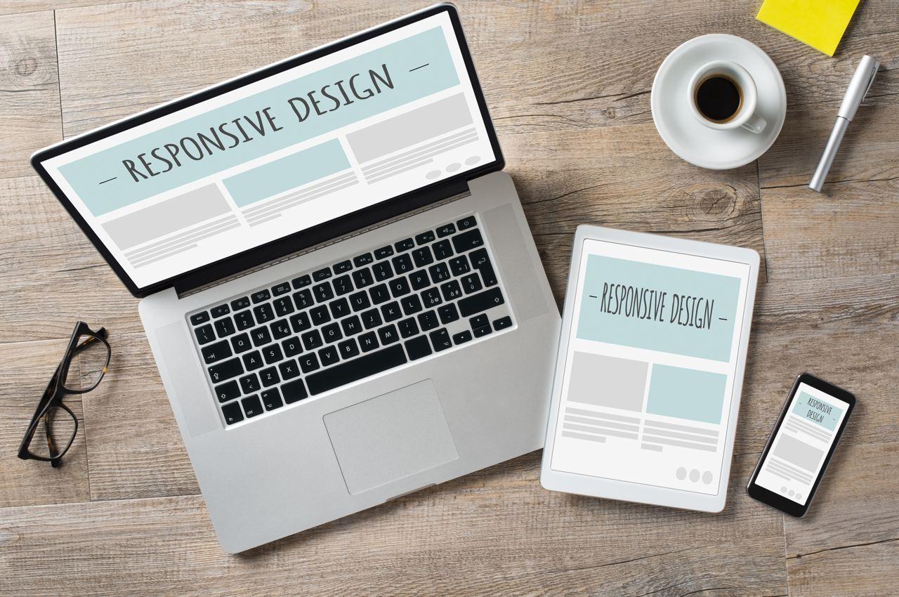 Tips til moderne, mobilvenlige tekster til responsivt design og online marketing