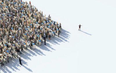 NOGEN har brug for dig som leder, guide og inspirator! Find dem!