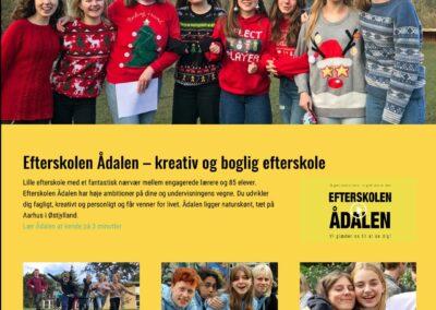 Aadalens Efterskole