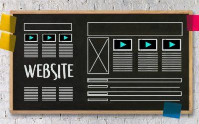 Guide til at vælge WordPress designskabelon til flot og smart webdesign