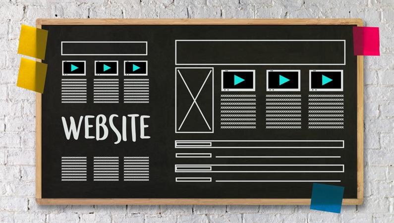 Guide til at vælge WordPress tema til flot webdesign